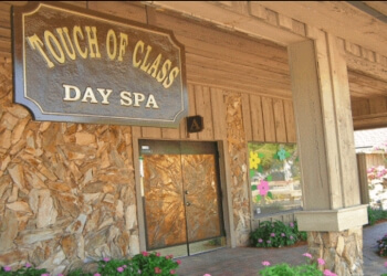 Coral Springs spa Touch of Class Day Spa, Inc.
