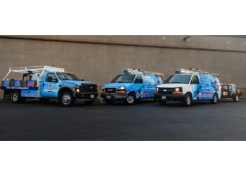 Bakersfield window cleaner Touch of Glass Cleaning Services