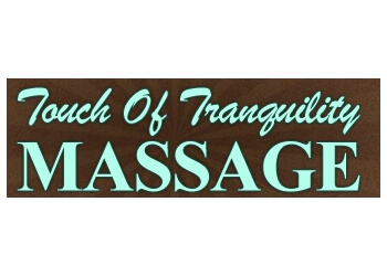 Touch of Tranquility Massage