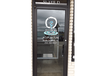 Killeen acupuncture Touch of Zen Acupuncture