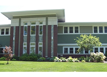 Lincoln addiction treatment center Touchstone