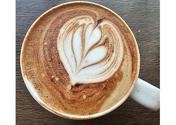 Houston cafe Tout Suite