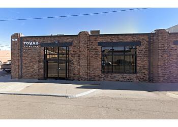 El Paso printing service Tovar Printing