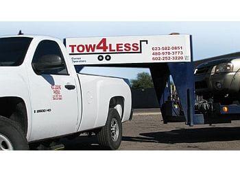 Tow 4 Less Inc.