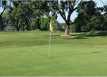 St Louis golf course Tower Tee Golf
