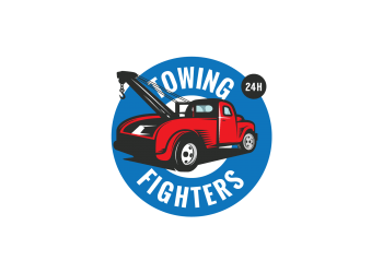 Santa Ana towing company Towing Fighters