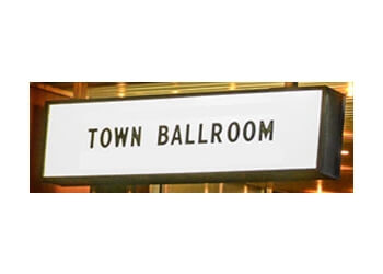 Buffalo night club Town Ballroom