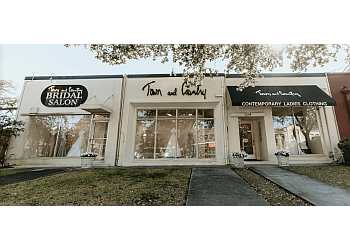 New Orleans bridal shop Town & Country Bridal