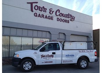 Lancaster garage door repair Town & Country Garage Doors