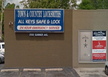 3 Best 24 Hour Locksmiths In Memphis Tn Threebestrated