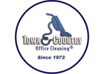 Atlanta commercial cleaning service Town & Country Office Cleaning