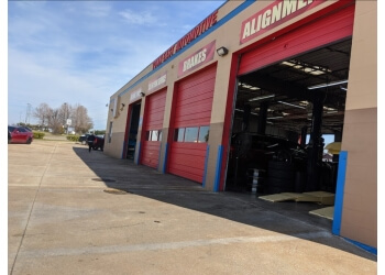 Mesquite car repair shop Town East Automotive