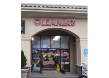 Rancho Cucamonga dry cleaner Town Square Cleaners