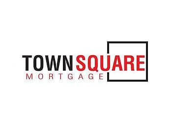 Plano mortgage company Town Square Mortgage