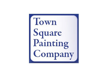 Naperville painter Town Square Painting Company