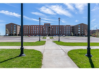 Amarillo apartments for rent Town Square Village