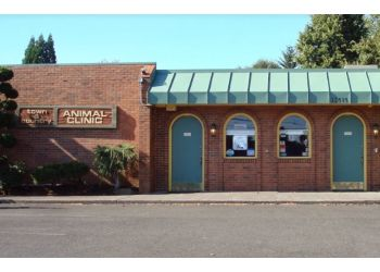 Portland veterinary clinic Town and Country Animal Hospital