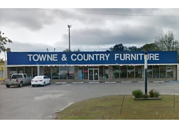 Top 3 Best Furniture Stores in Mobile AL ThreeBestRated