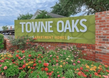 Beaumont apartments for rent Towne Oaks