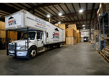 Worcester moving company Town to Town Movers