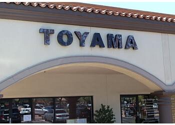 Scottsdale japanese restaurant Toyama Restaurant