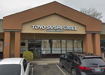 Santa Rosa japanese restaurant Toyo Japanese Restaurant