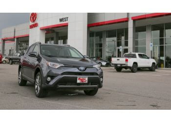 Chevrolet Dealers Columbus Ohio >> 3 Best Car Dealerships in Columbus, OH - Expert ...
