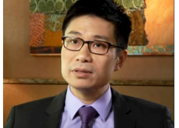 Bellevue ent doctor Trac Duong, MD