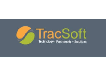 Columbus web designer TracSoft