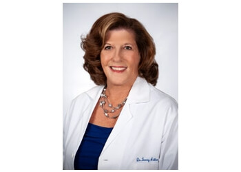 Richmond physical therapist Tracey Adler, PT, DPT, OCS, CMTPT