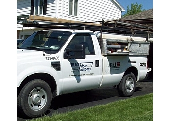 Rochester garage door repair Tracey Door Company, Inc.