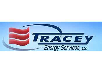 Tracey Energy Services