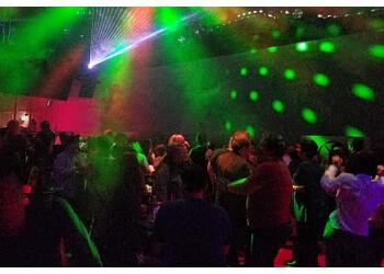 Denver night club Tracks nightclub