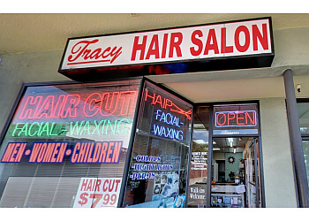 3 best hair salons in hayward ca threebestrated for Salon vizions