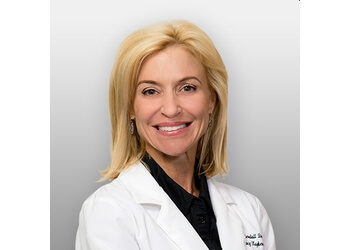 Tulsa dermatologist Tracy Kuykendall, MD