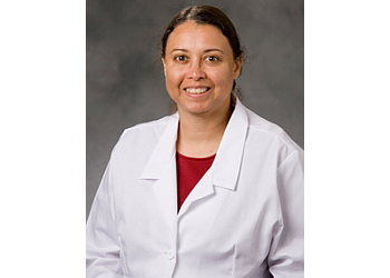 Durham endocrinologist Tracy M. Black, MD, MS