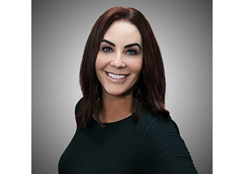 Baton Rouge real estate agent Tracy Mathis