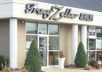 Evansville jewelry Tracy Zeller Jewelry