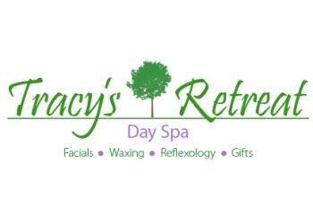Buffalo spa Tracy's Retreat