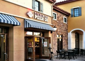 Roseville Pizza Place Trademark Company