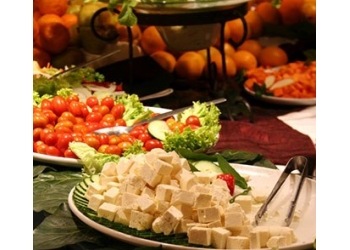 Chesapeake caterer Traditions Catering & Events
