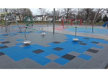 Lincoln public park Trago Park