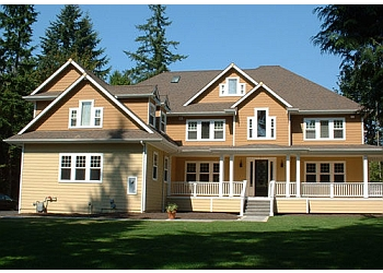 Trailboss Solutions LLC Anchorage Home Builders