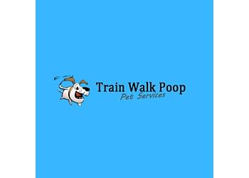 West Valley City pet grooming Train Walk Poop
