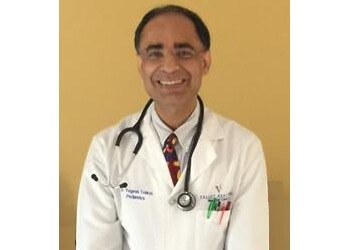Brownsville pediatrician Trakru Yogesh, MD