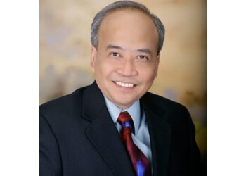 Garden Grove estate planning lawyer Tran Dinh Dinh - Law Office of Dinh Tran, APLC