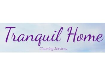 San Diego house cleaning service Tranquil Home