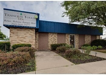 Fort Wayne spa Tranquil Touch Spa