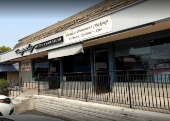San Jose spa Tranquility Day Spa & Hair Salon