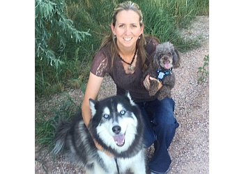 Colorado Springs dog walker Tranquility Pet Sitting and Dog Walking Service